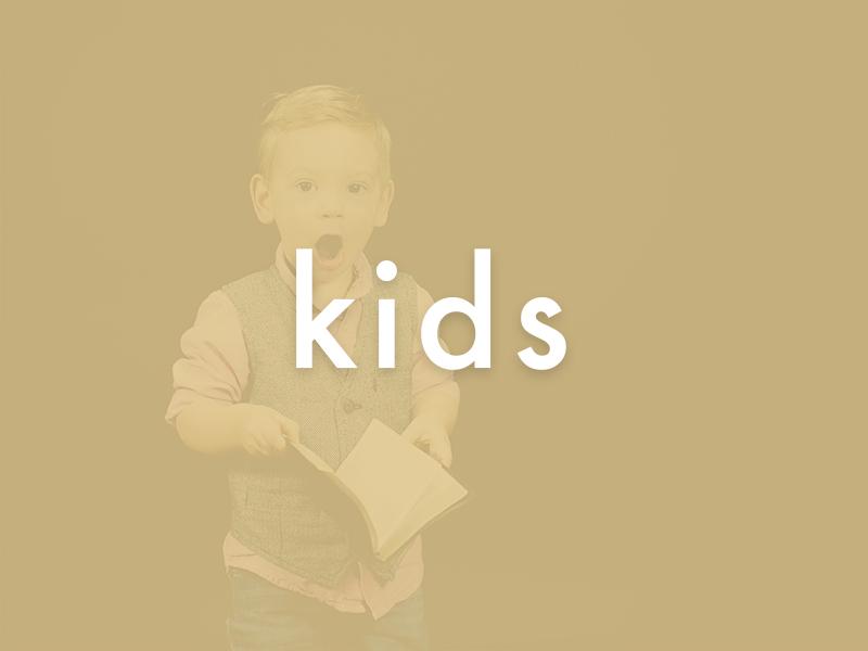 1. Thumbnails blur Kids
