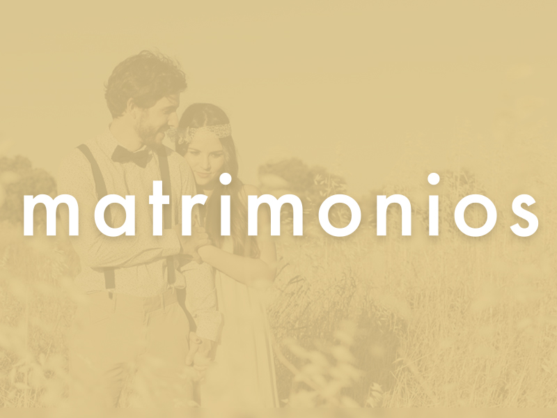 10. Thumbnails blur Matrimonio