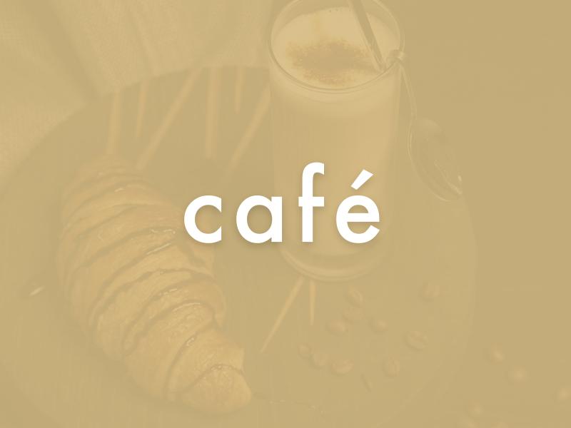 4. Thumbnails blur Café