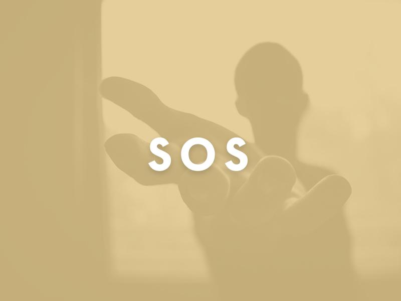 7. Thumbnails blur SOS